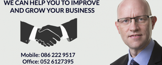 A practical costing and pricing workshop for small businesses in Tipperary