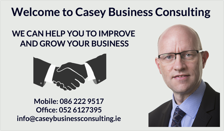 Casey Business Consulting